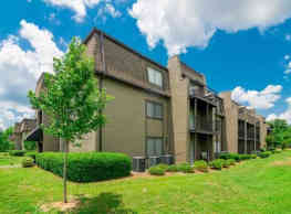 Barrington Park Apartments - Mobile