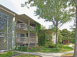 Amber Apartments - Royal Oak