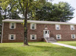 Beechwood Court Apartments - Lynchburg