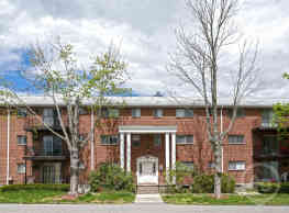Fernwood Apartments - Middletown