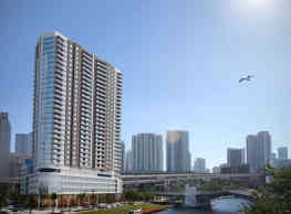 Flagler on the River - Miami
