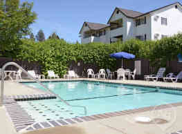 Lindell Court Apartments - Spokane