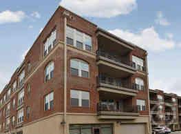 Harrison Park Apartments - Columbus