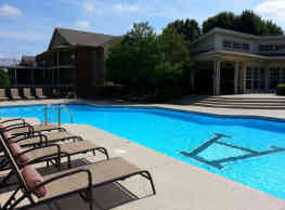 Garden Park Apartments - Fayetteville