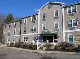 Village Apartments - Uncasville