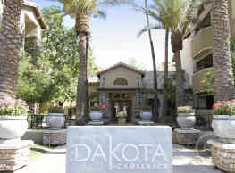 The Dakota At Camelback - Phoenix