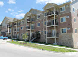 Hilltop Apartments Senior Living - Des Moines