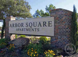 Arbor Square - College Station