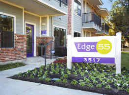 Edge 55 Student Living - Fort Worth