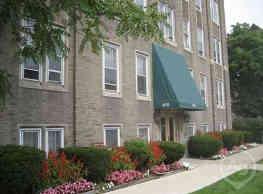 Silson Apartments - Detroit
