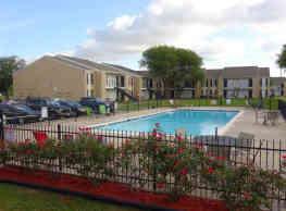 Sienna Villas Apartment Homes - Freeport