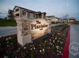 The Plantation Apartments - Mission