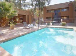 Summerhill Place - Phoenix
