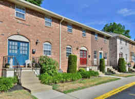 Moorestowne Woods Apartment Homes - Moorestown