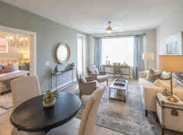 The Parc at White Rock Apartments - Dallas