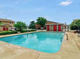 Auburn Apartments - Stephenville