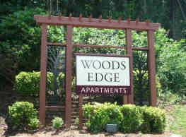 Woods Edge - Asheville