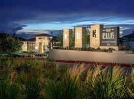 The Ellis Apartments - Carrollton