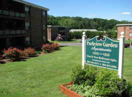 Parkview Garden Apartments - East Hartford