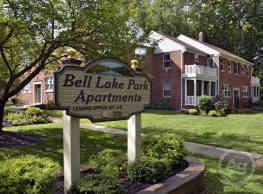 Bell Lake Park Apartments - Woodbury