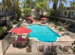 La Habra Hills Apartments - La Habra