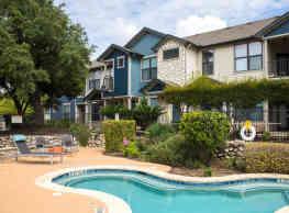 Griffis Southpark - Austin