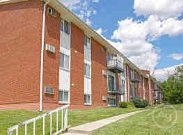 Miamisburg Garden Apartments - Miamisburg