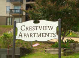 Crestview Apartments - Birmingham