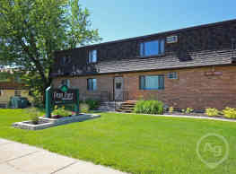 Park Place Apartments - Coralville