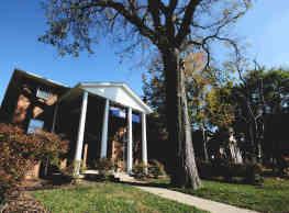 LMS University - Columbus