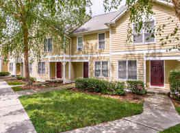 Audubon Lake Apartment Homes - Durham