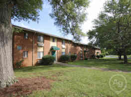 Pressley South End Apartments - Charlotte
