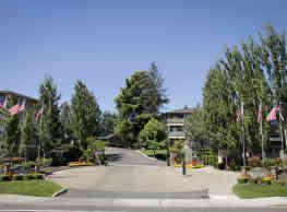 Ridgedale - University Place