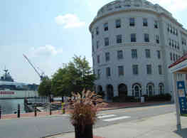 The Seaboard Building - Portsmouth