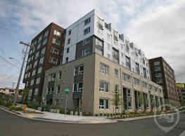 Slate Apartments & Lofts - Seattle
