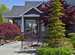 Hilby Station - Spokane