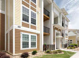 Watercourse Apartments - Graham