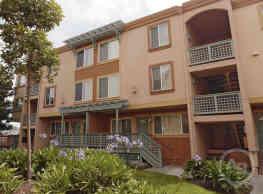Peninsula Pines Apartments - South San Francisco