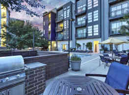 The Apartments At Quarterside - Charlotte