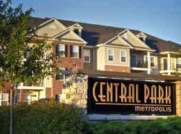 Central Park Metropolis - Plainfield
