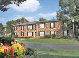 Countrybrook Apartments - Louisville
