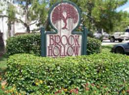 Brookhollow Apartments - Norman