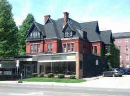 430 Delaware Avenue Apartments - Buffalo