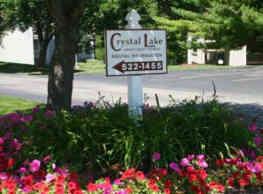 Crystal Lake - Newark