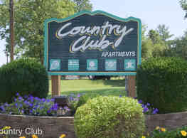 Country Club Apartments - Huntington