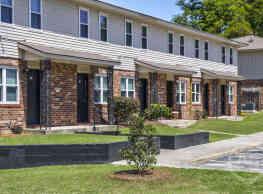 Magnolia Square Apartments - Savannah