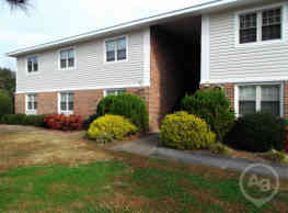 Eastbrook and Village Green Apartments - Greenville