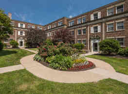 East Avenue Apartments - Rochester