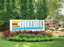 Elevation Homewood - Homewood