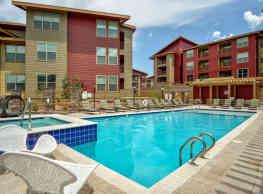 Elevation - Colorado Springs